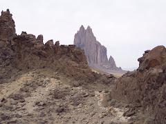 Shiprock