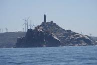 Kaap bij Cisgaras