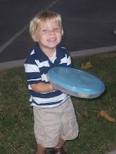 Bradley - age 3
