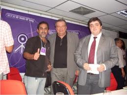 Seminário Editais 2009