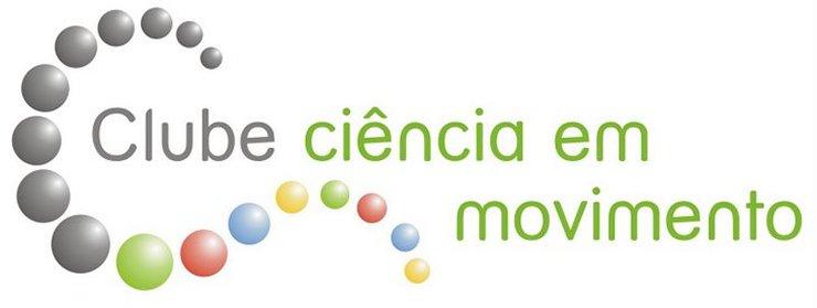 Clube Ciência em Movimento