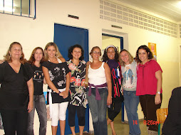 PROFas. : SÔNIA, SILVANA, TEREZA,SANDRA LEITE. NILCINÉIA, ADAÍLA, ELIANE. SANDRA REGINA