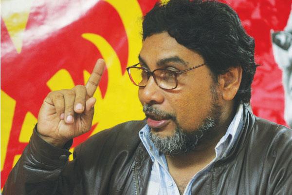 CONSTRUIR UN PODEROSO PARTIDO COMUNISTA DE VENEZUELA:: TAREA REVOLUCIONARIA URGENTE Y DECISIVA
