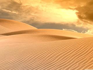 Foto: Deserto