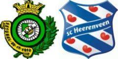 Vitória de Setúbal - Heerenveen