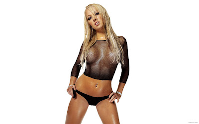 Aisleyne Horgan Wallace - click on image to get higher resolution