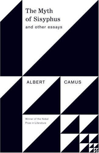 The Myth of Sisyphus by Albert Camus.