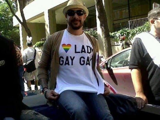 sharon thompson gay miami