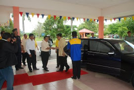 TITIAN KASIH DI SMKDJHPs (13 MEI 2009)
