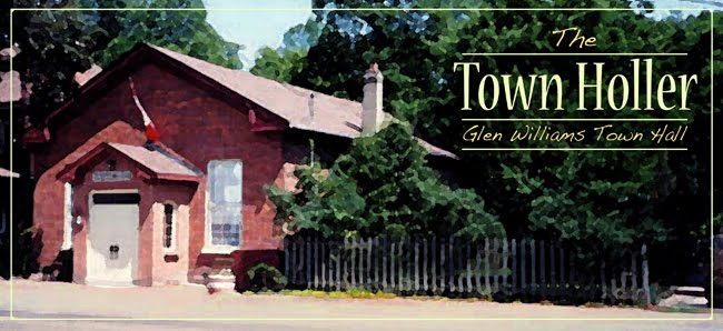 The Town Holler