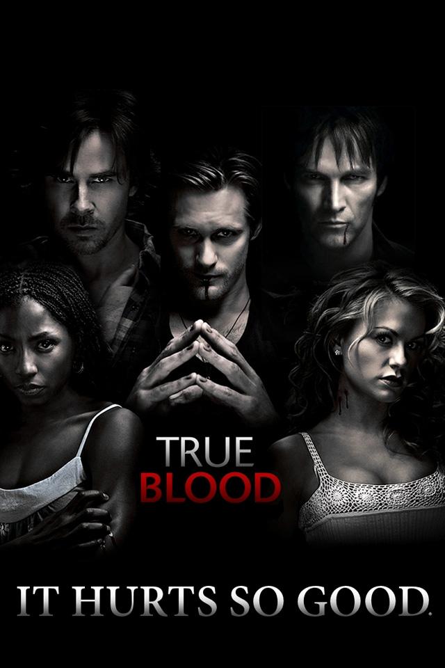 true blood wallpaper. True Blood, wallpaper för
