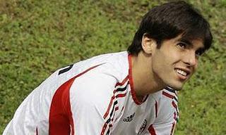 Kaka to Real Madrid