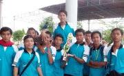 team futsal STAIN Pekalongan