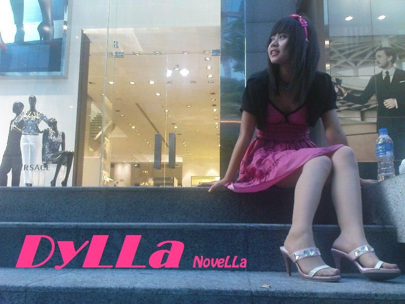 Dylla Novella