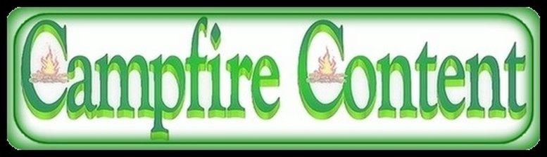 Campfire Content banner