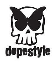 "Dopestyle ""The Little Happy / Fool's Pool"""