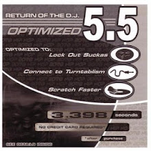 Return Of The DJ 5.5