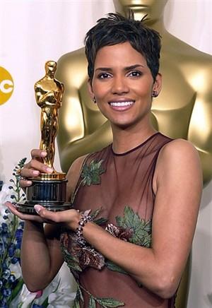Halle Berry Oscar Win