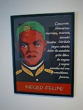 El Negro Felipe