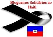 BLOGUEIROS SOLIDÁRIOS AO HAITI