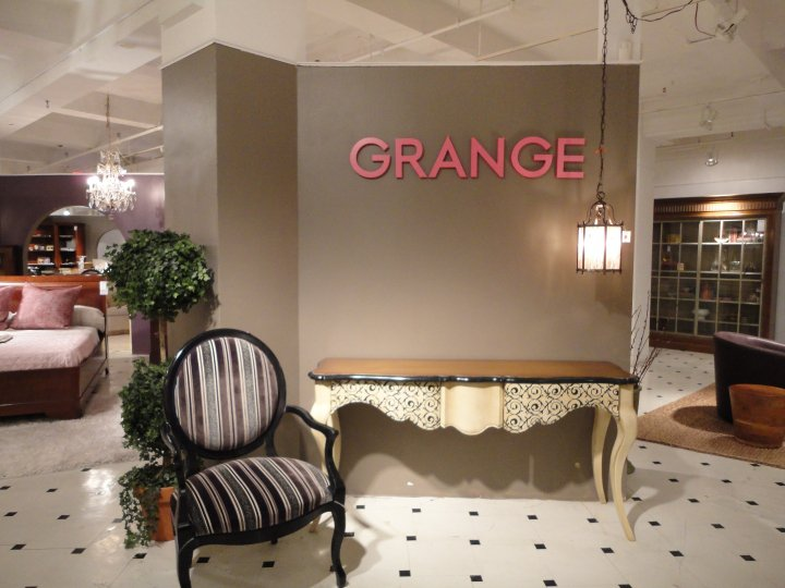 Handmade News The Grange Furniture Inc Blog Runway To