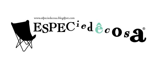 especiedecosa