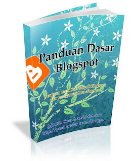 ebook membuat blog