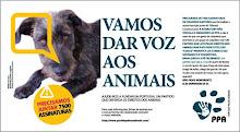 Petição para Partido dos Animais: Assine e ajude a ajudar!