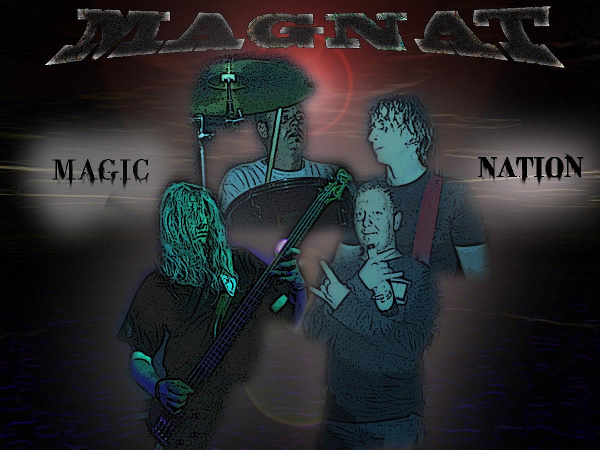 Magnat - Kapela mocno rockowa