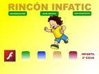 Rincón infantil