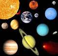 Tour por el sistema solar
