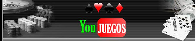 YOU JUEGOS