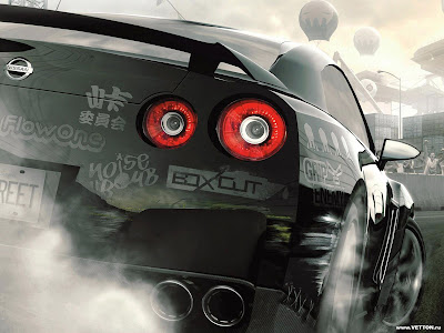 need for speed pro street wallpapers. Need for speed pro