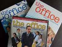 The Office - Êta seriado bom!
