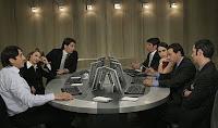 Filme O QUE VOCÊ FARIA que mostra o horror das entrevistas de emprego
