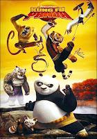 Kung Fu Panda: filme bem bacana para passar nas empresas!