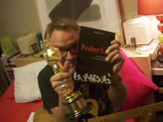 O montador que ganhou o Oscar!