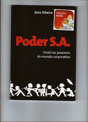 Poder S.A. é o livro pra Natal!