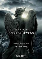 Anjos e Demônios é bom demais!