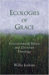 Check out Ecologies of Grace by Willis Jenkins (a great young, hip eco-theologian and ethicist)