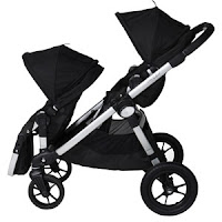 Gear Mommy: Double Take - Phil & Ted's Sport vs. Baby Jogger City ...