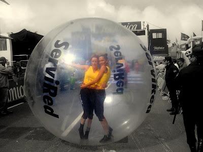 Mujeres en bolas! +Yapa!