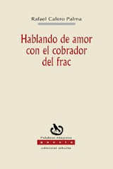 Hablando de amor con el cobrador del frac