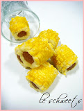 Indonesian Pineapple Tart