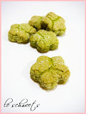 Green Tea Sables