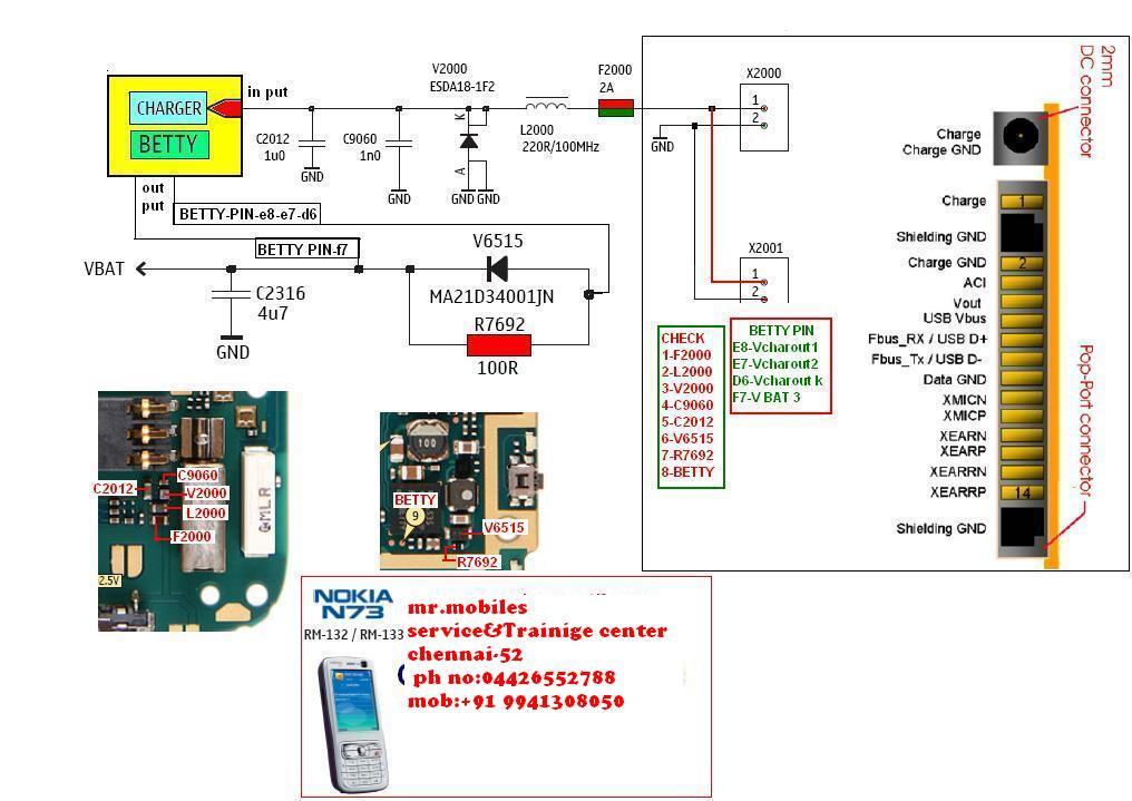 N 73 full Solution | Mr.Mobile