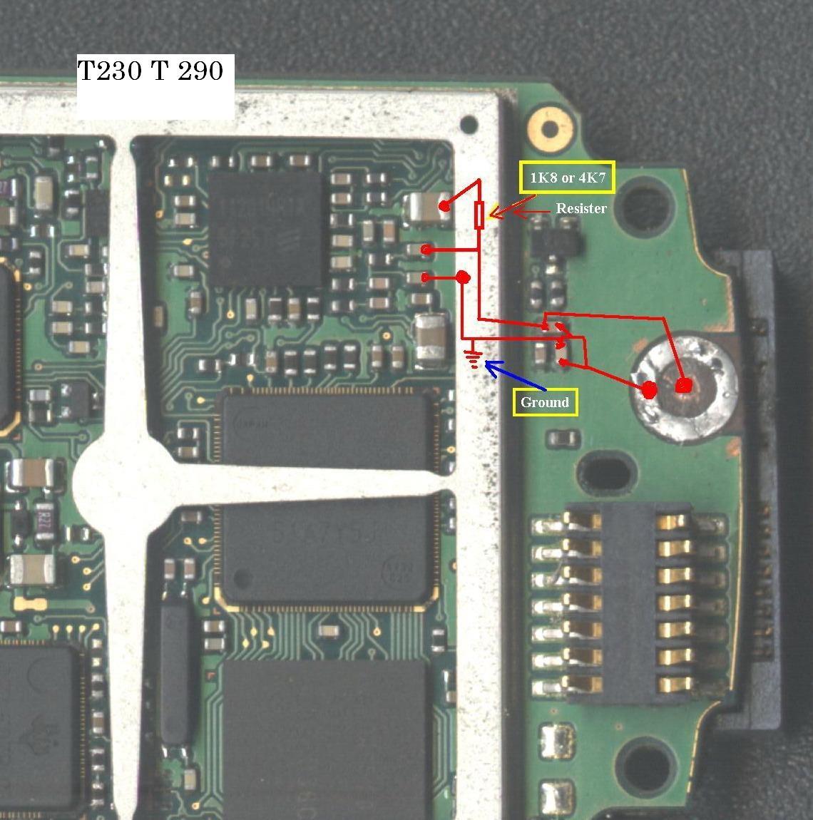 Sony Ericsson Mic