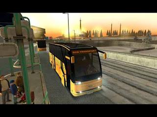 Bus Driver + Crack