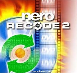 Nero Recode 2.2.6.17 Portable download baixar torrent