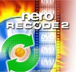 Nero Recode 2.2.6.17